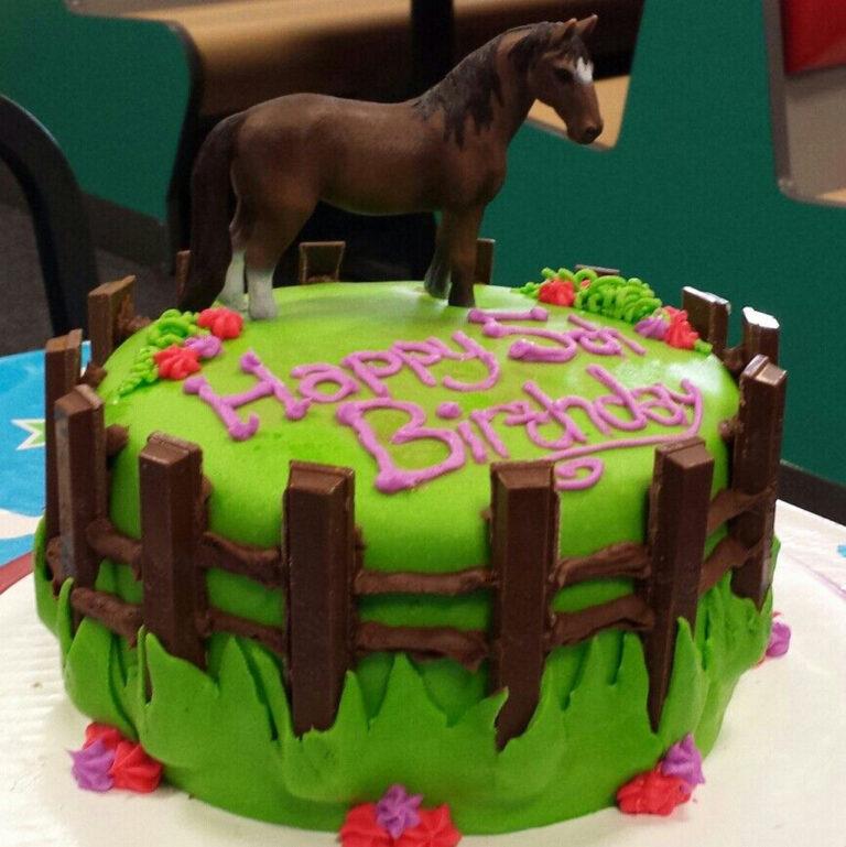 horse cake ideas-horse themed cakes-horse party ideas