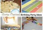 horse party decorations horse decor diy horse party favors horse themed birthday party games