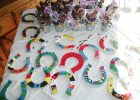 horse shoes game horse themed party food horse shaped snacks horse decor