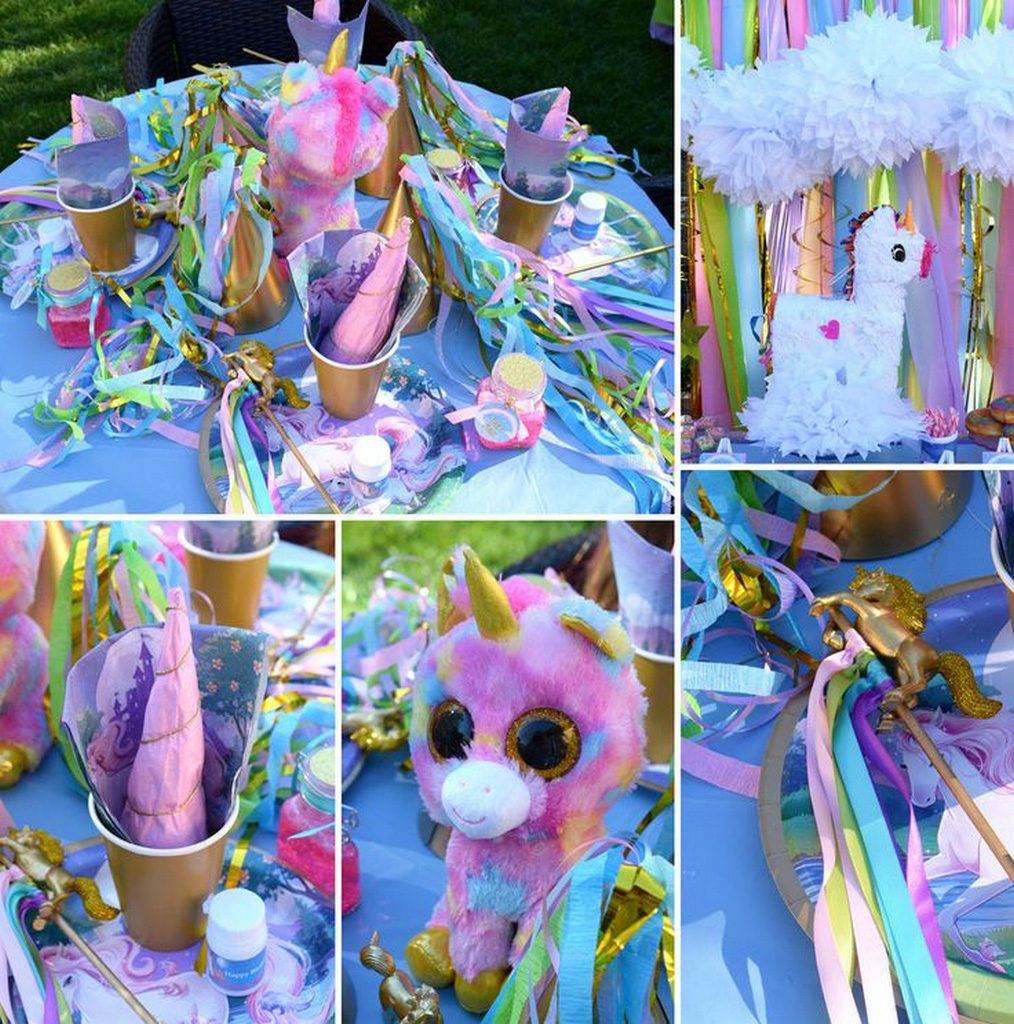 horse themed birthday party ideas-horse themed party favors