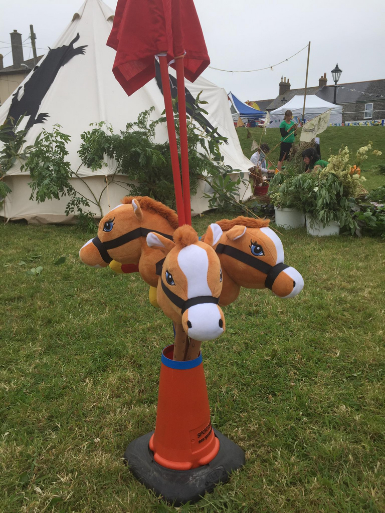 horse themed party games-horse party ideas-horse riding for kids