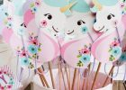 horse themed party supplies Unicorn Stick Horse horse decor