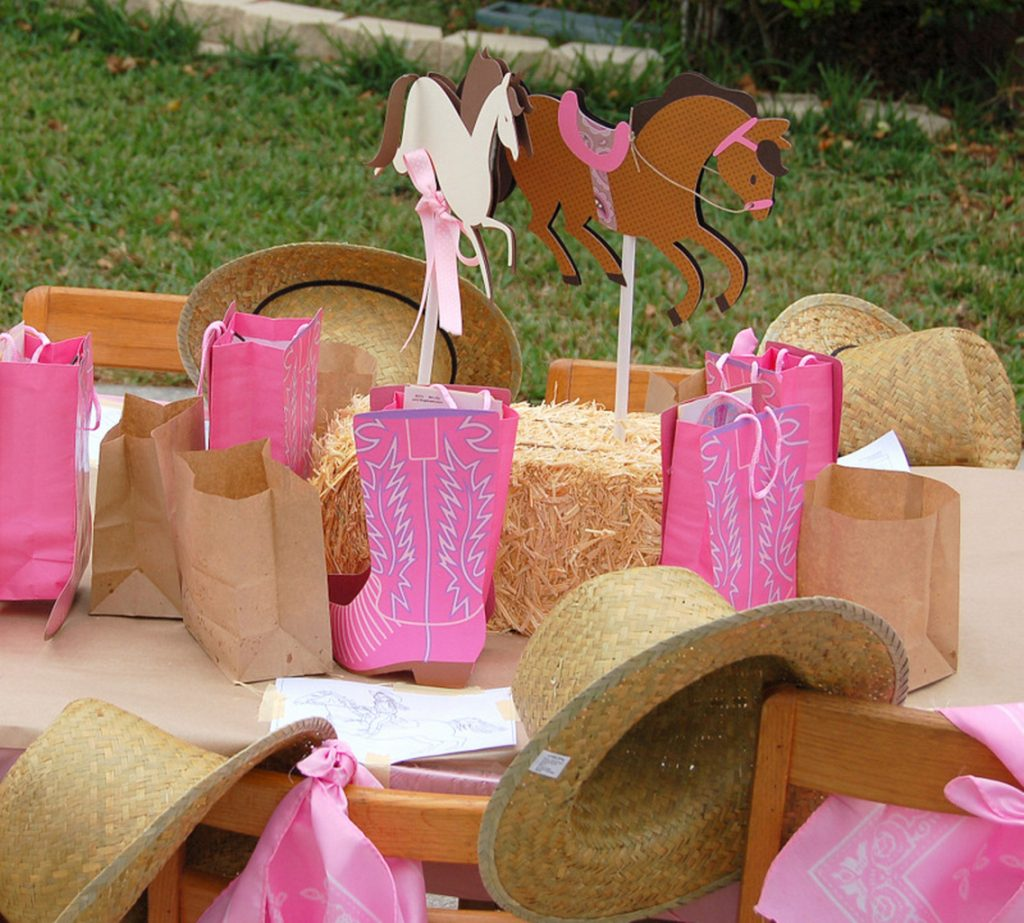 spirit horse birthday party supplies-pony party favors-horse themed party supplies