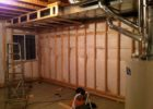 Basement building and construction construction and building materials