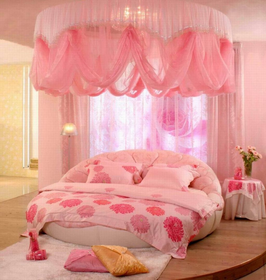 Canopy Bed Toppers 02 & Canopy Bed Toppers 02   Raysa House