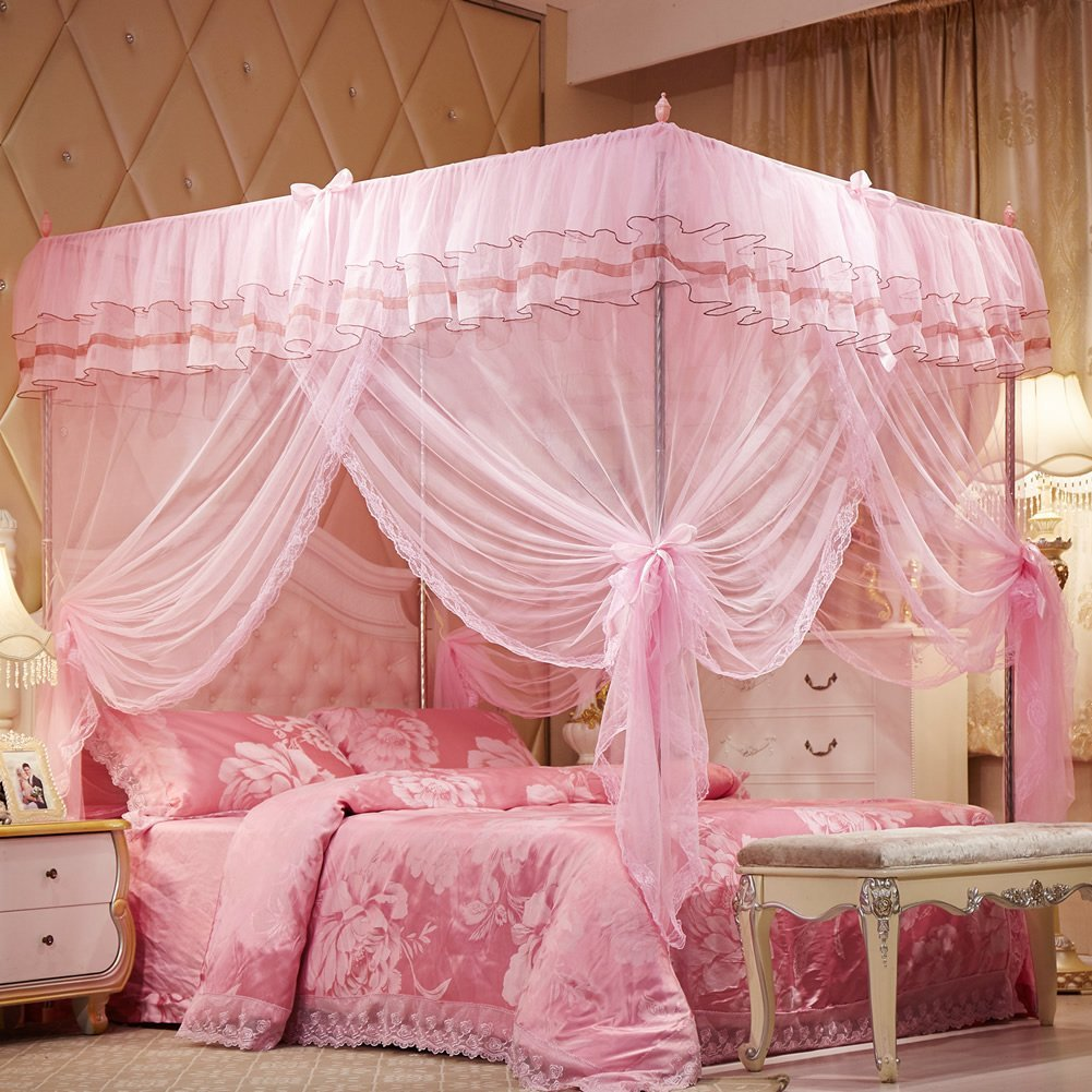Canopy Bed Toppers Ideas For Beautiful Look