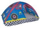 Full Size Bed Tent Canopy 07