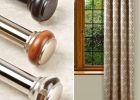 Short Decorative Curtain Rods 12