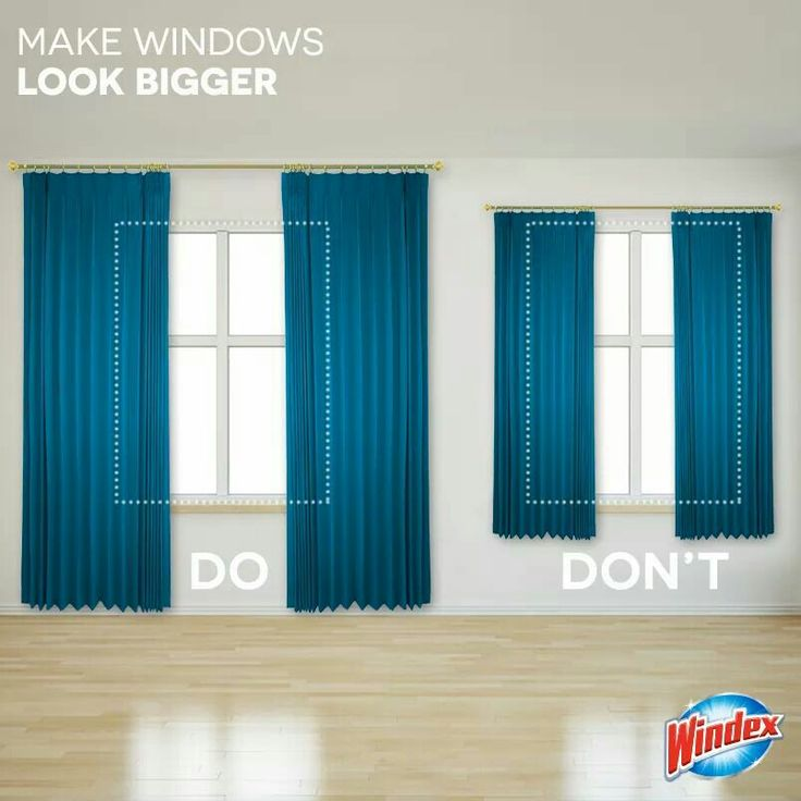 Small Curtain Rods For Windows 01