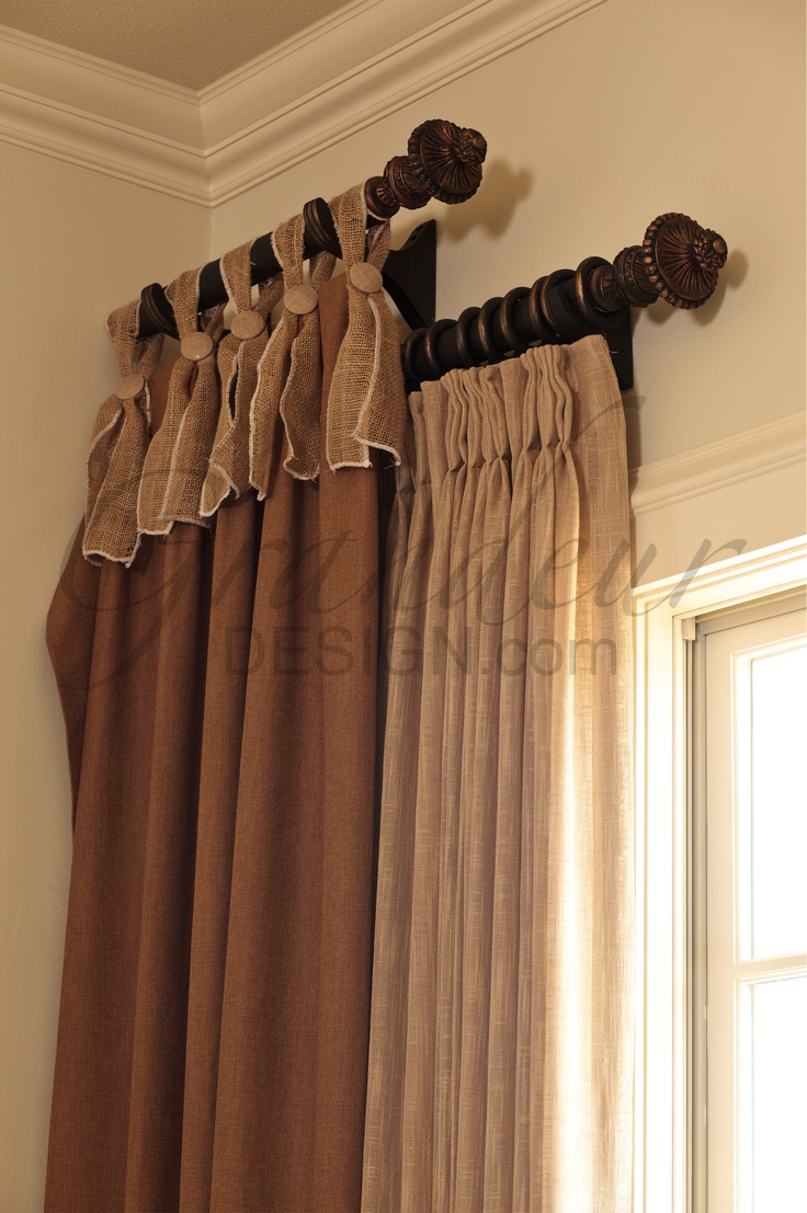 Small Curtain Rods For Windows 04