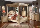Unique Canopy Beds 29