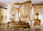 Unique Canopy Beds 36
