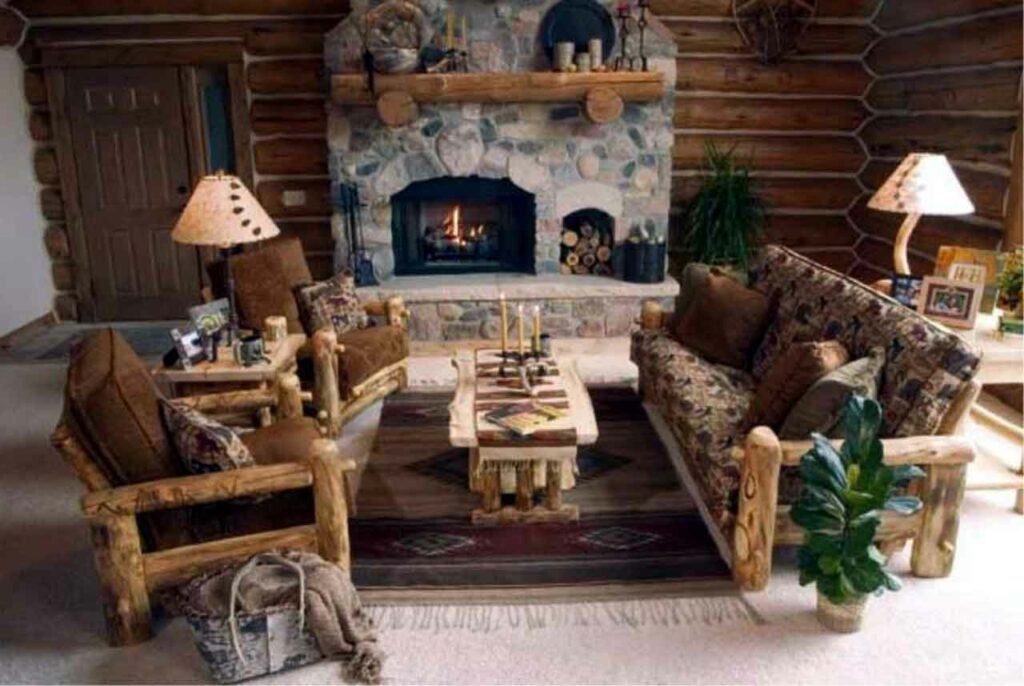 Western Theme Decorations for Home to Upgrade Your Curb Appeal | Raysa House