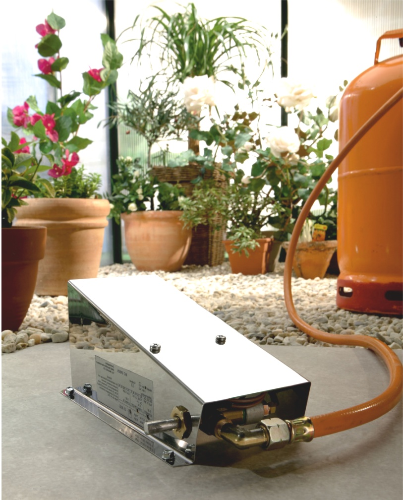 small greenhouse heater | Gas Heater for a Small Greenhouse | Cultivar | small greenhouse heater