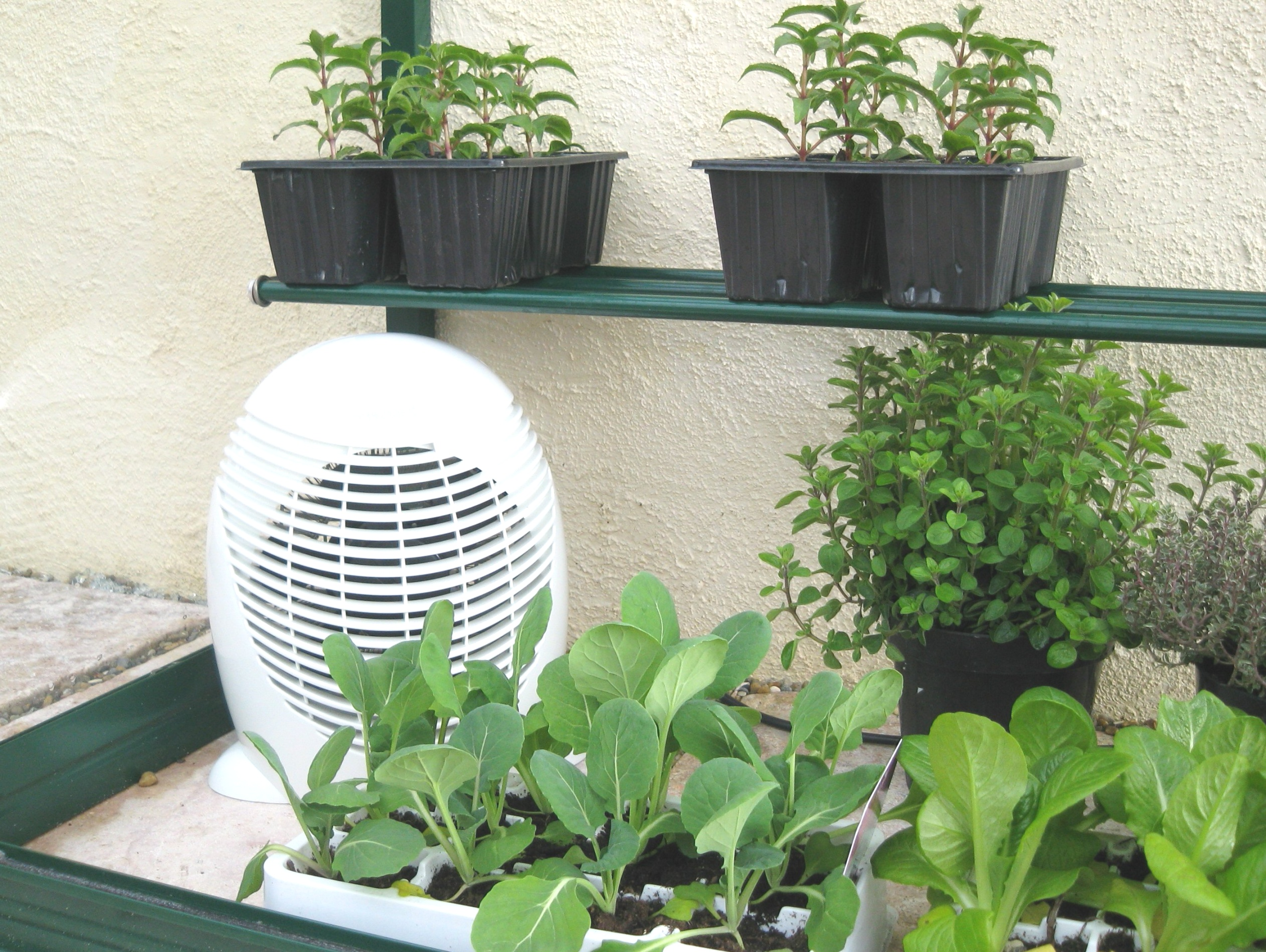 small greenhouse heater | Insulating your Mini greenhouse – Access Garden Products | small greenhouse heater