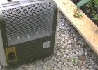 Backyard Greenhouse Heating in Winter (2) YouTube | small greenhouse heater
