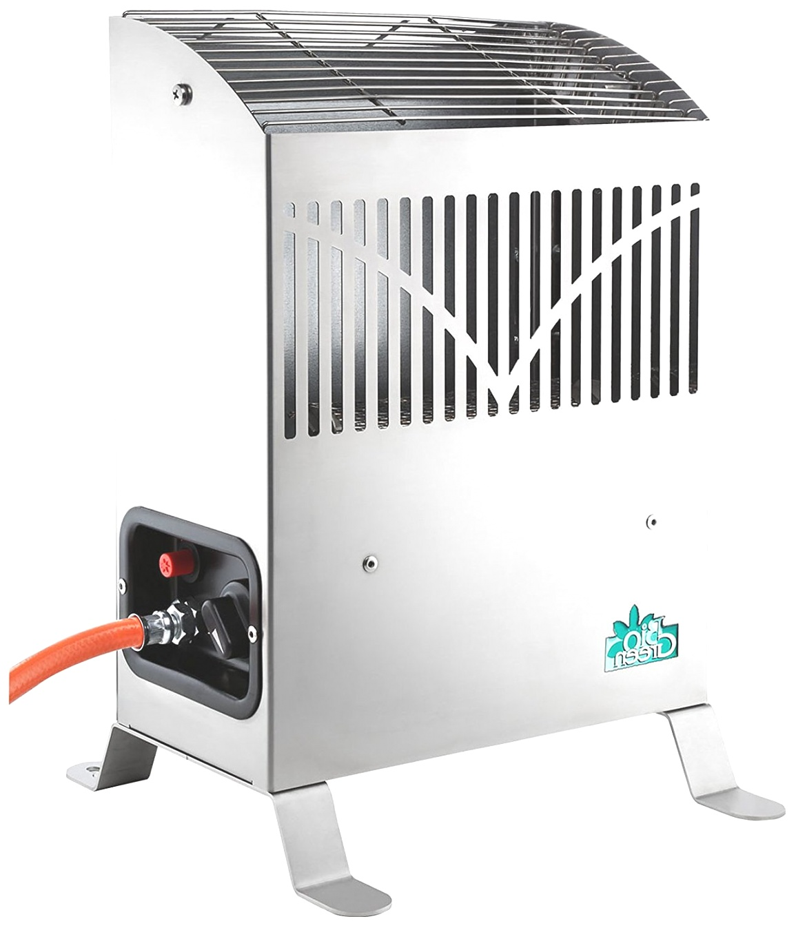 small greenhouse heater | Bio Green FY 25/GB 2.5KW Frosty Propane Greenhouse Heater | Garden ..