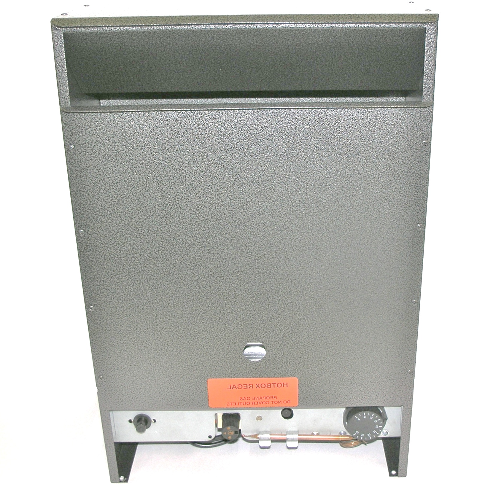 small greenhouse heater | Regal Gold 4kW Propane Greenhouse Heater - 8208399 - £224.99 ..