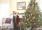 Interior Design : View Unique Christmas Decorating Themes Home ..