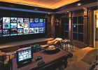 Home Movie Room Decor Ideas   HOUSE DECORATIONS AND FURNITURE | movie themed home decor