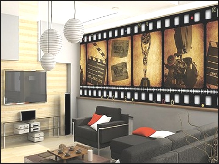 movie themed home decor | Adorable Movie Inspired Home Decor Ideas That Will Blow Your Mind ..