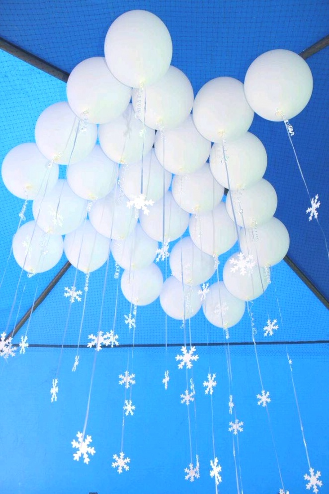winter themed decorations | Best 25 Winter wonderland decorations ideas on Pinterest | Winter ..