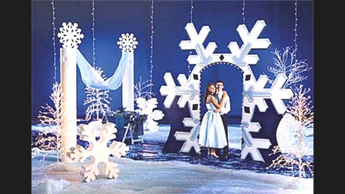 winter themed decorations | Best Winter Wonderland Decor Ideas Youtube Winter Wedding ..