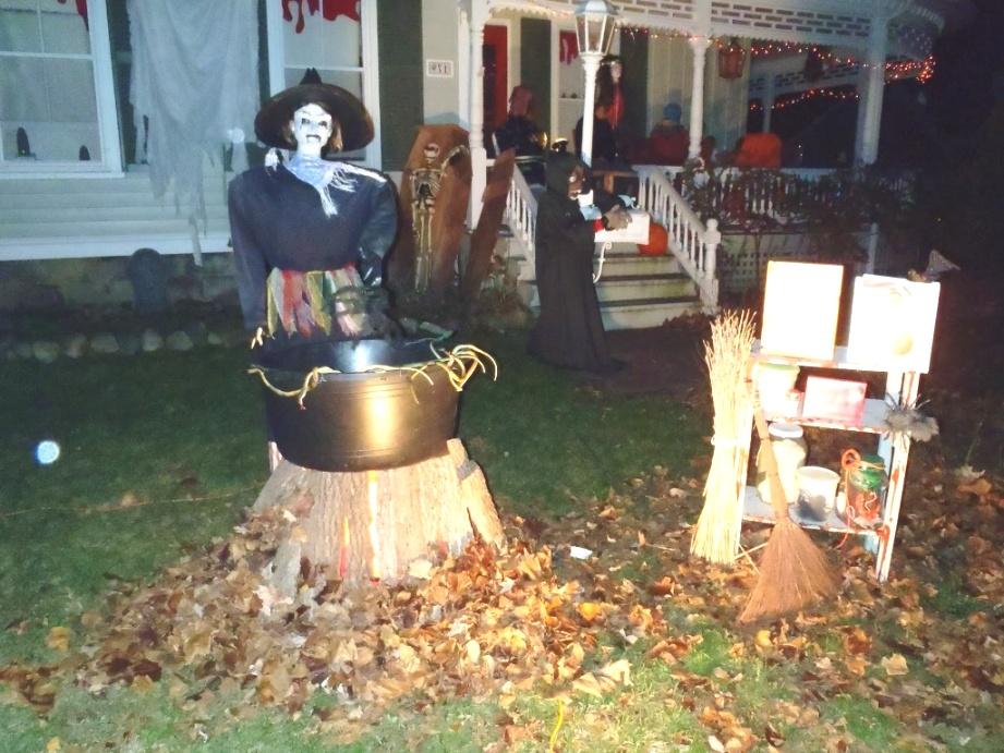 pirate themed halloween decorations | Indoor | pirate themed halloween decorations